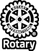 国際ロータリークラブロゴ